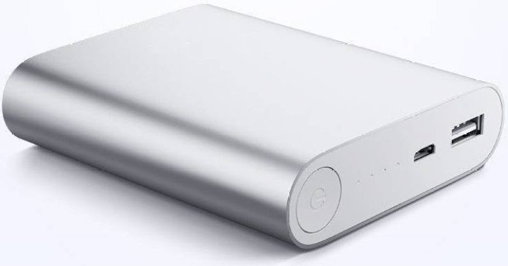 Best price on PB 1025 GUG-MI 10400mAh Power Bank in India