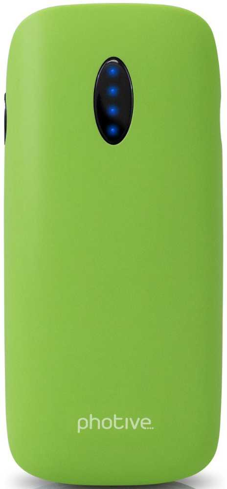 Best price on Photive 6000mAh Dual USB Power Bank in India