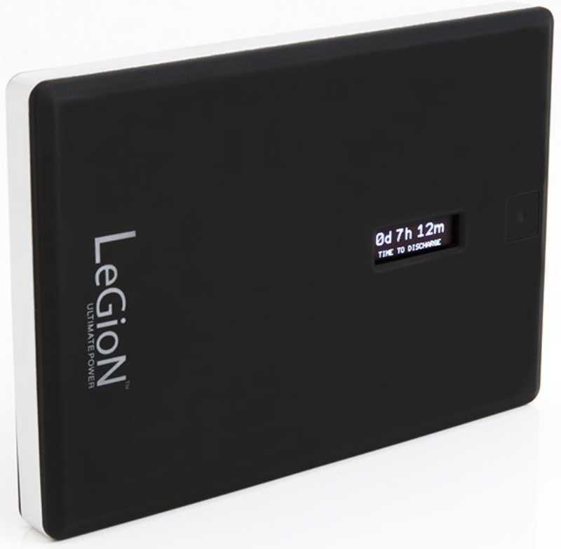 Best price on PLX Devices Legion 11000mAh Power Bank in India