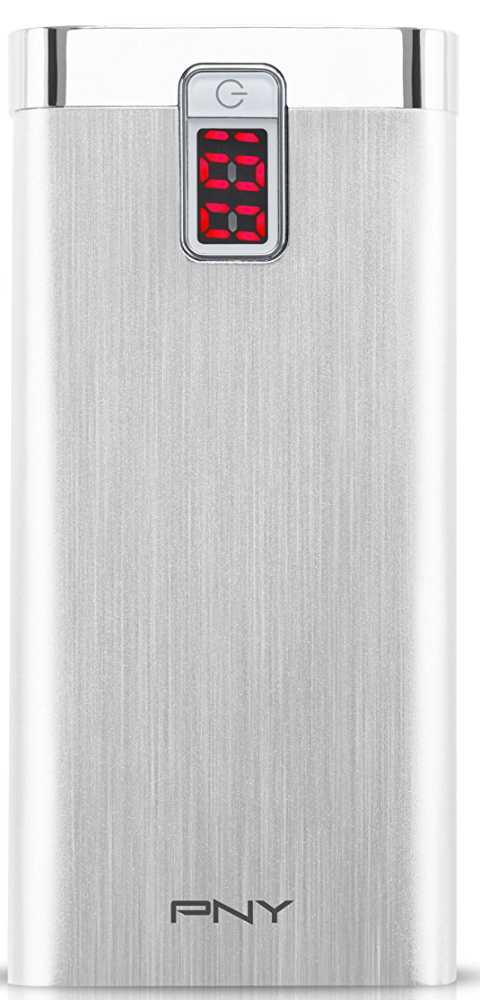 Best price on PNY BD5200 5200mAh Portable Power Bank in India
