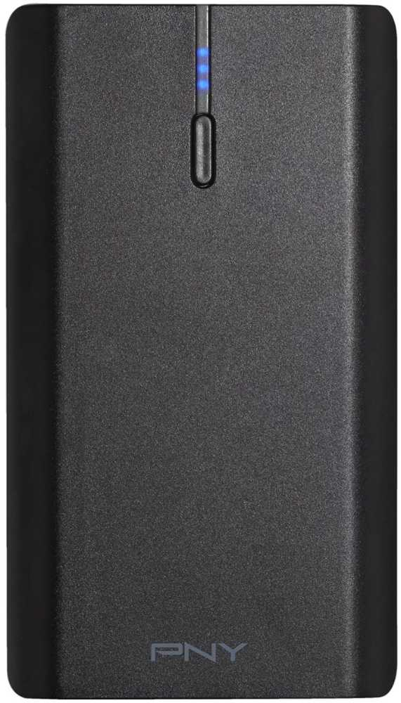 Best price on PNY T6600 6600mAh Power Bank in India