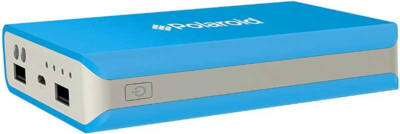 Best price on Polaroid 6000mAh Power Bank in India