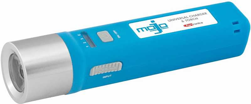 Best price on Portronics Mojo 2200mAh Power Bank in India