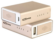 Best price on Portronics POR-275 5200mAh Power Bank - Front in India