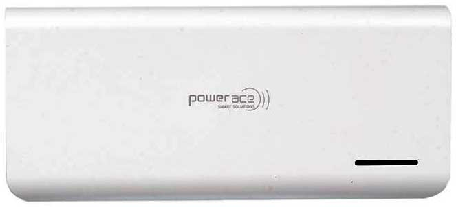 Best price on Power Ace PRP-13000 13000mAh Power Bank in India