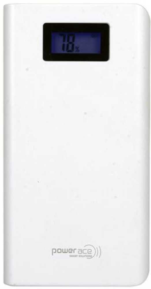 Best price on Power Ace PRP-15600L 15600mAh Power Bank in India
