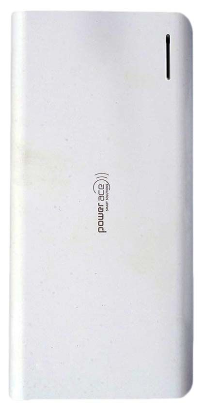 Best price on Power Ace PRP-20800 20800mAh Power Bank in India