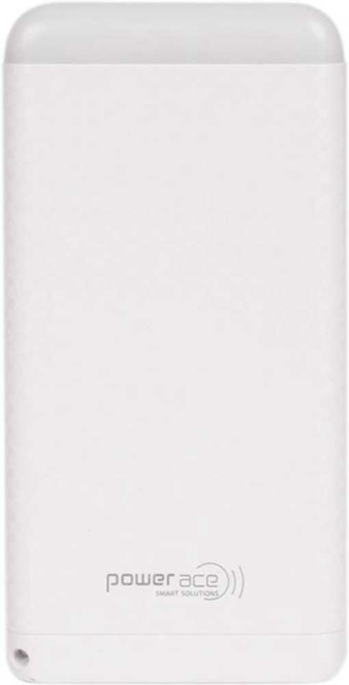 Best price on Power Ace PRP-5200M 5200mAh Power Bank in India