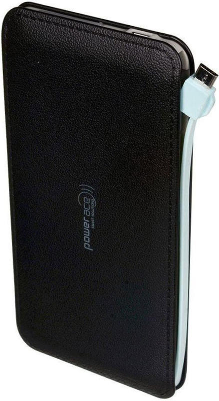 Best price on Power Ace PRP-6000 6000mAh Power Bank in India