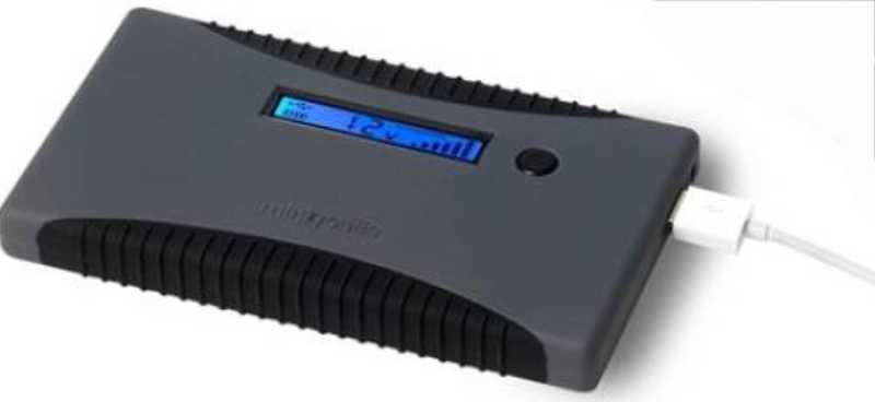 Best price on Powertraveller Minigorilla MG001 9000mAh Power Bank in India