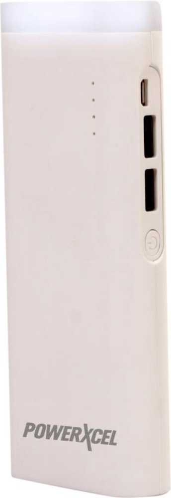 Best price on PowerXcel RBB043PX 11000mAh Power Bank in India