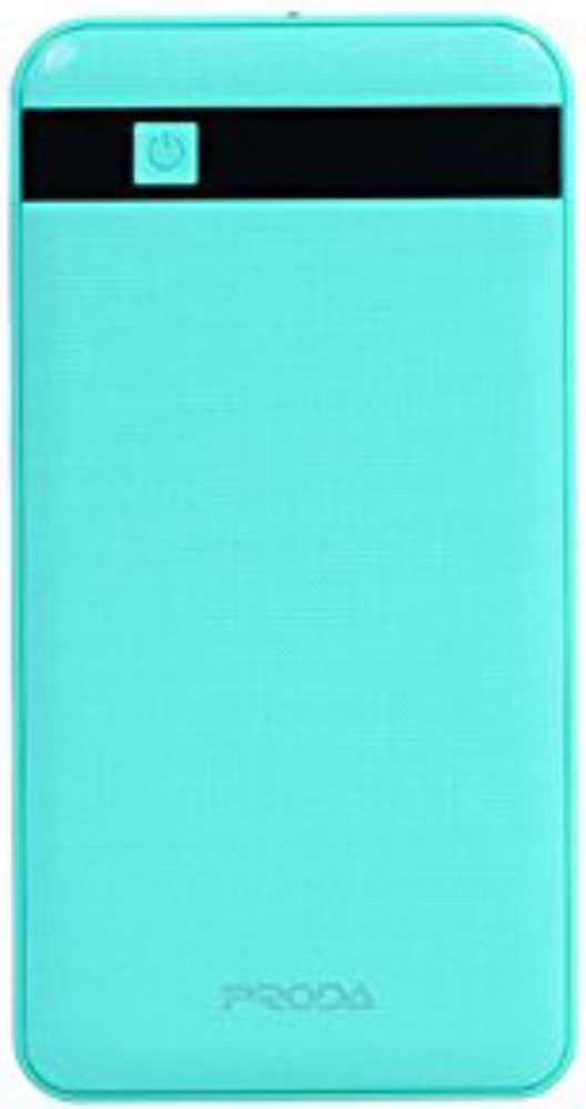 Best price on Proda PPP-9 12000mAh Power Bank in India