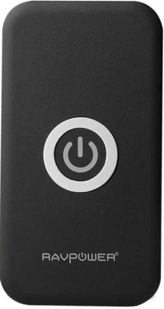 Best price on RAVPower RP-WCN7 4800mAh Wireless Power Bank in India