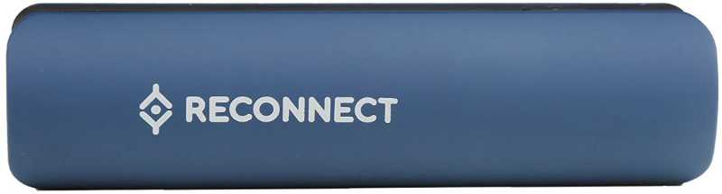 Best price on Reconnect PS2600 2600mAh Power Bank in India
