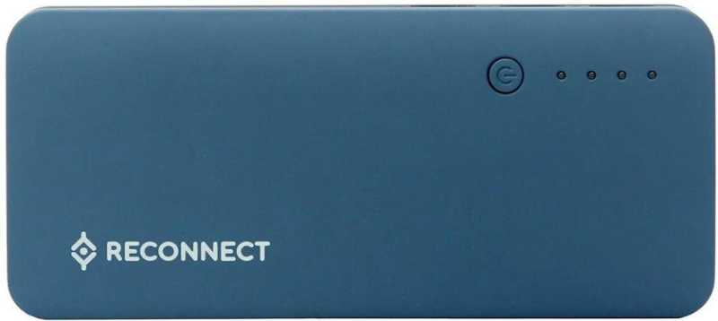 Best price on Reconnect PT10400 10400mAh Power Bank in India