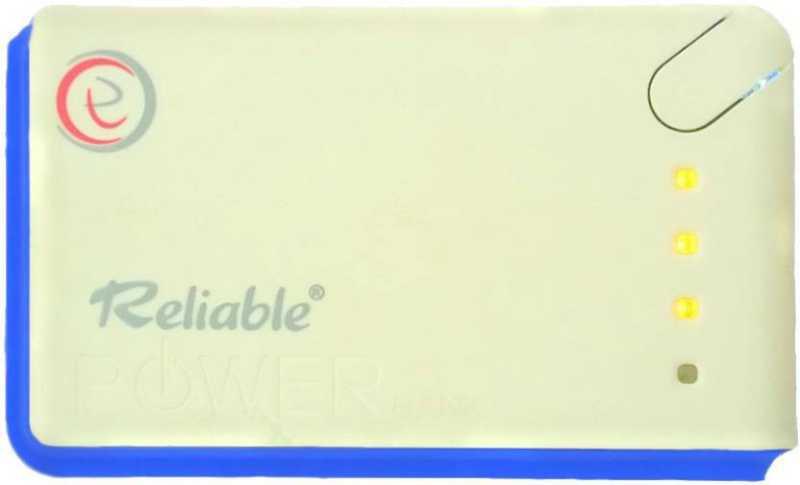 Best price on Reliable EK-RB 13000mAh Power Bank in India