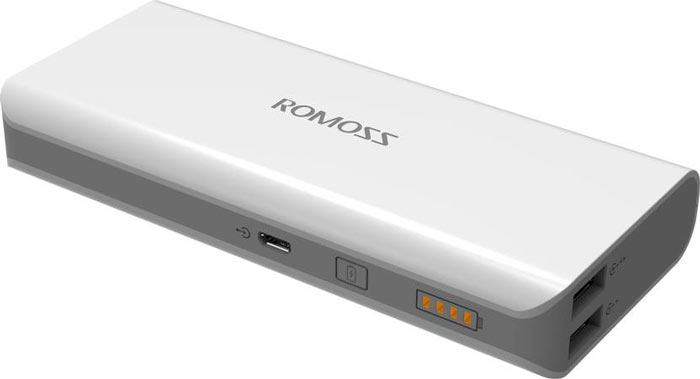 Best price on Romoss PH50 10000mAh Power Bank in India
