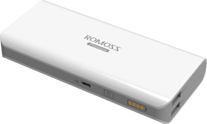 Best price on Romoss Sailing 5 PH50-301 13000mAh Power Bank in India