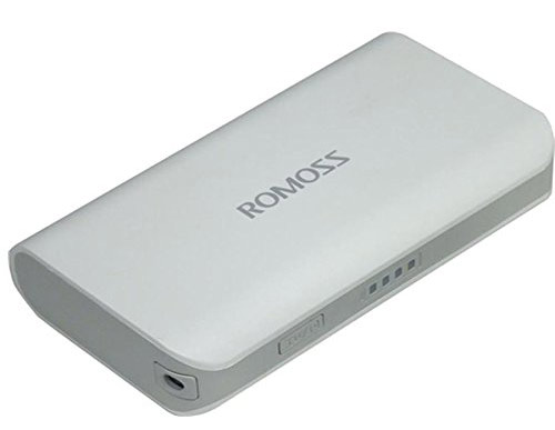 Best price on Romoss Solo 4 8000mAh Power Bank in India