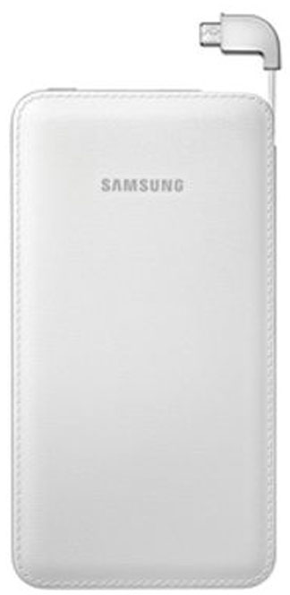 Best price on Samsung EB-PG900 6000mAh Power Bank in India