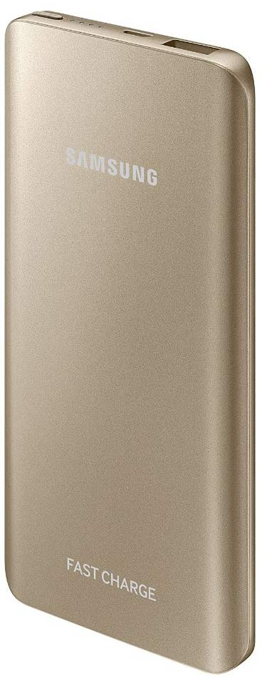 Best price on Samsung EB-PN920 Fast Charge 5200mAh Power Bank in India