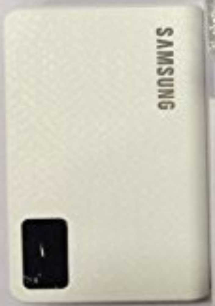 Best price on Samsung TI 20000mAh Power Bank in India