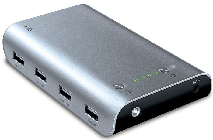 Best price on Signal OnGo SIG-8022 8000mAh Power Bank in India