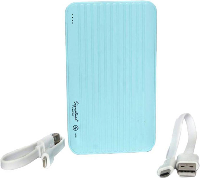 Best price on Signature VMP-30 3600mAh Power Bank in India