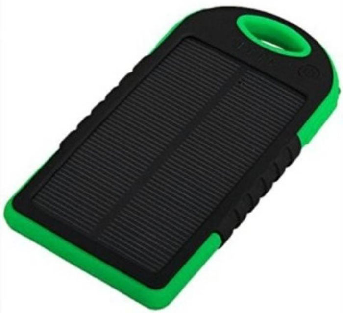 Best price on Solar Inertia SMPC_1 5000mAh Power Bank in India