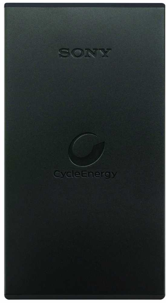 Best price on Sony CP-F5/SC 5000mAh Power Bank in India