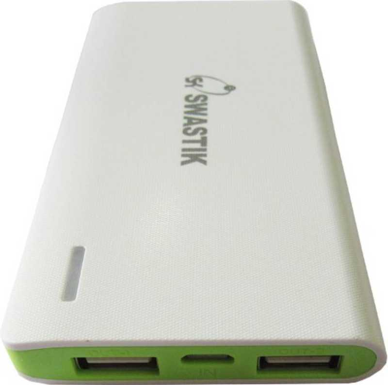 Best price on Swastik SK-058 5600mAh Power Bank in India