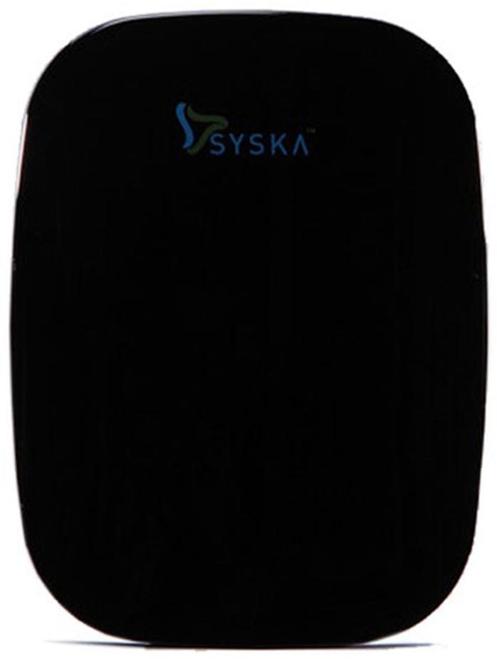 Best price on Syska Magic Stone 6000mAh Power Bank in India