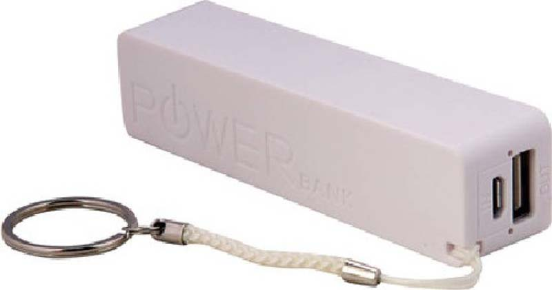 Best price on TacGears TG-PB-115 2600mAh Power Bank in India