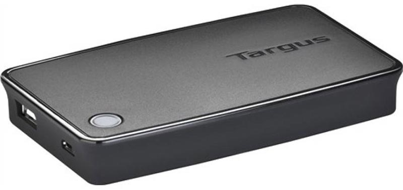 Best price on Targus APB27US 4800mAh Power Bank in India