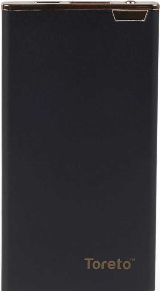 Best price on Toreto Pluto TMP-125 2500mAh Power Bank in India