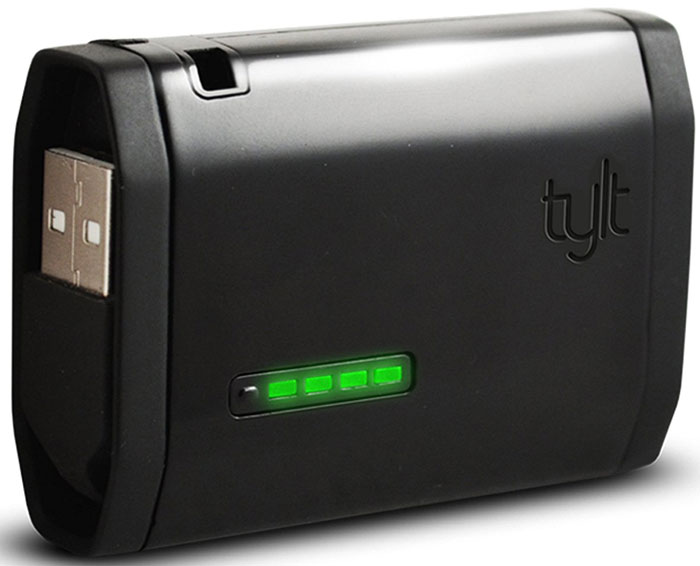 Best price on Tylt MV9Boost-T 1500mAh Power Bank in India