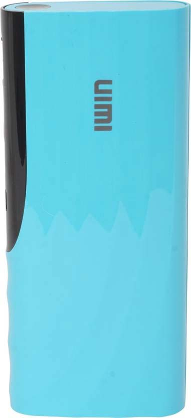 Best price on UIMI U4 13000mAh Power Bank in India