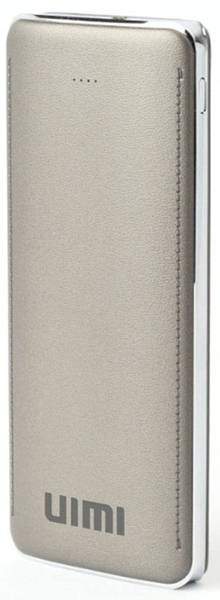 Best price on UIMI U8 15600mAh Power Bank in India