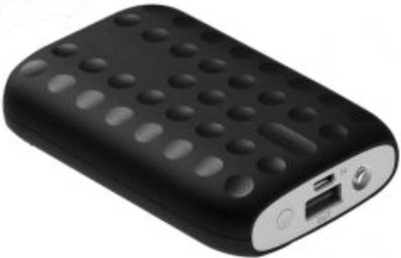 Best price on Unic UN33 8000mAh Power Bank in India