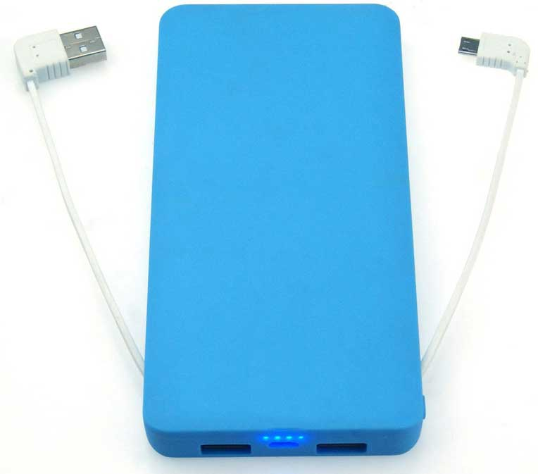 Best price on Unic UNS1 10000mAh Power Bank in India