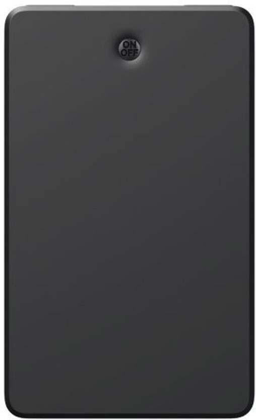 Best price on Verbatim MB8000VZ1 8000mAh Power Bank in India