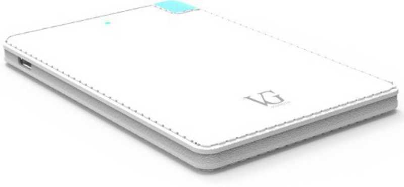 Best price on VG Munoth J15 2500mAh Power Bank in India