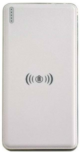 Best price on Wayona 10000mAh Wireless Power Bank in India