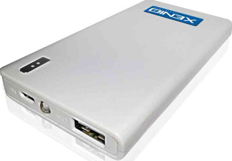 Best price on Xenio VS229 3500mAh Power Bank in India