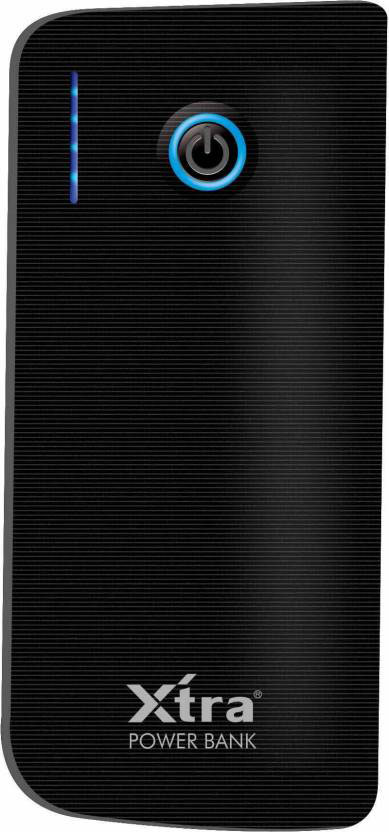 Best price on Xtra Click Selfie Shot 5200mAh Power Bank in India