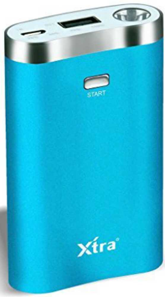 Best price on Xtra XT-07801 7800mAh Power Bank in India