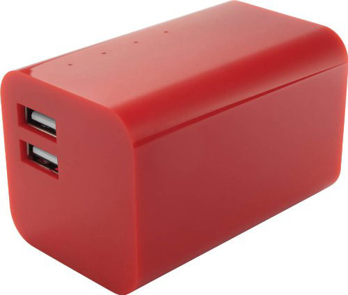 Best price on Yell BPS 66 6600mAh Power Bank in India