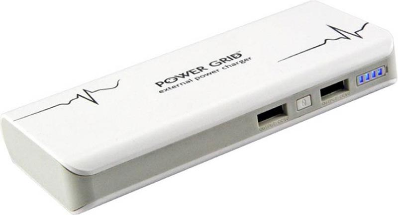 Best price on Zebronics PG10 10000mAh Power Bank in India