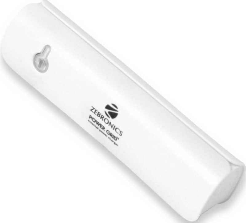 Best price on Zebronics PG22 Plus 2200mAh Power Bank in India