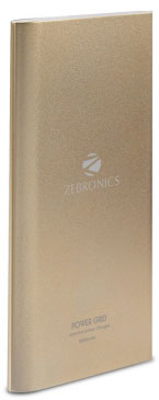 Best price on Zebronics ZEB-PG8000 8000mAh Power Bank in India